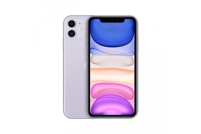 iPhone 11 128GB Morado-2