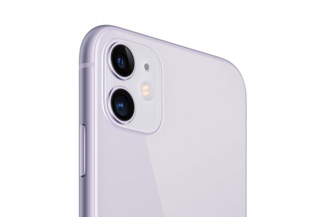 iPhone 11 128GB Morado-4