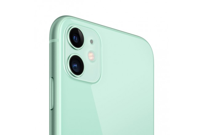 iPhone 11 128 GB Verde-4