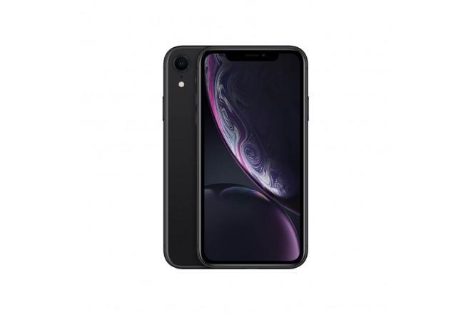 iPhone XR 64GB Negro-1