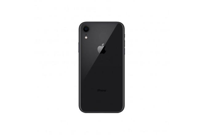 iPhone XR 64GB Negro-4