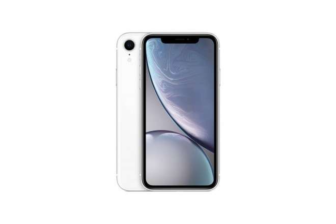 iPhone XR 64GB Blanco-1