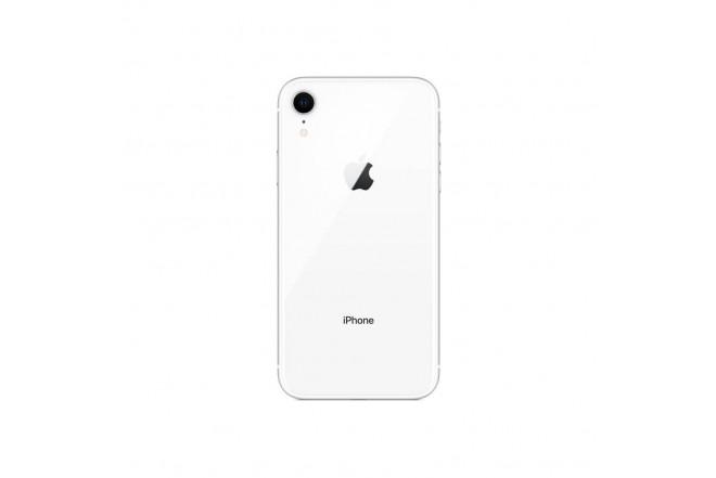 iPhone XR 64GB Blanco-4