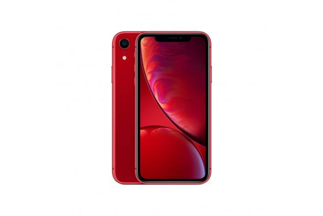 iPhone XR 64GB Rojo-1