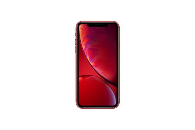 iPhone XR 64GB Rojo-2