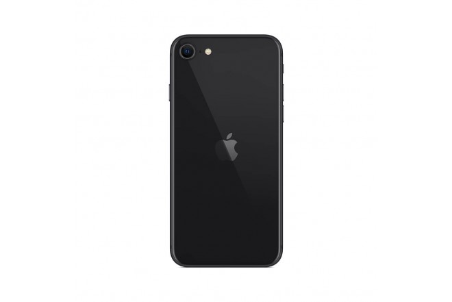iPhone SE 64GB Negro-2