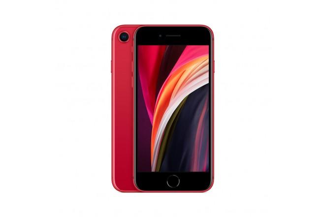 iPhoneSE 128GB Rojo-1