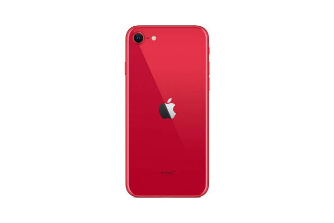 iPhoneSE 128GB Rojo-2