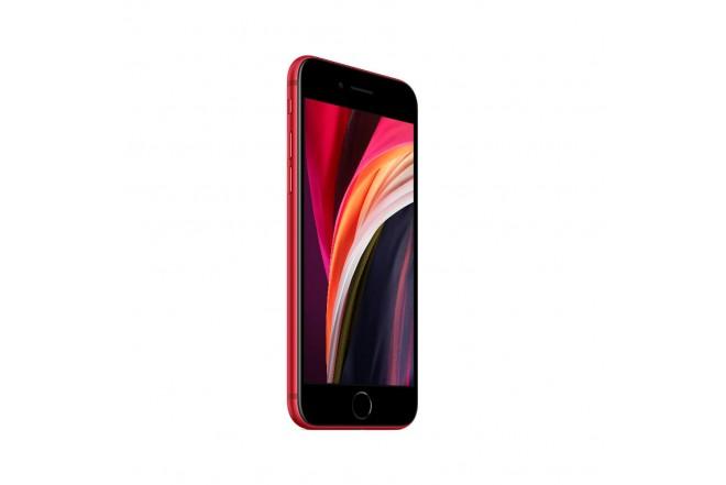 iPhoneSE 128GB Rojo-3