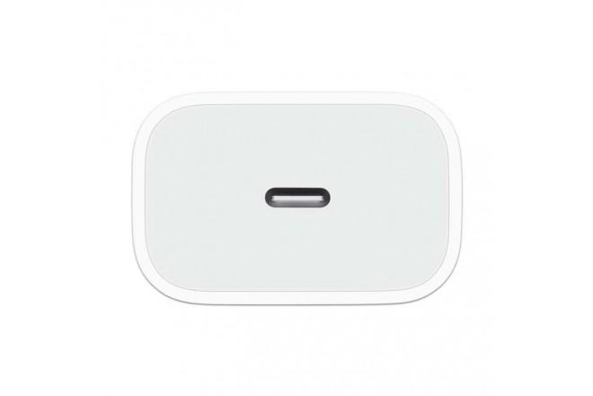 Adaptador de Corriente APPLE USB-C 20W 1