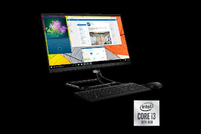 All In One Lenovo A340 Intel Core i3_0