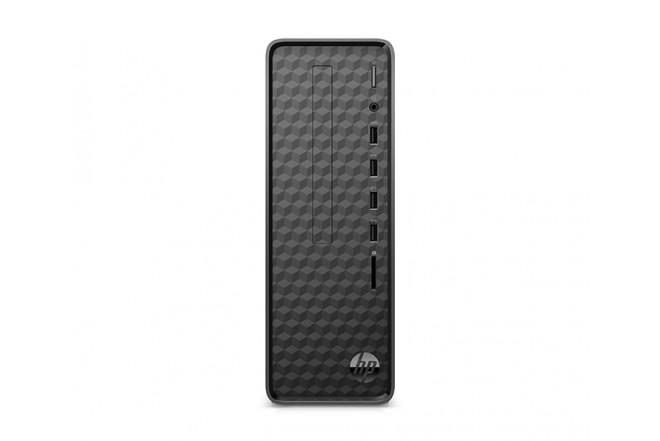 PC Escritorio HP S01-aF101bla Intel pentium RAM 4 GB Disco Duro 1TB Negro 3