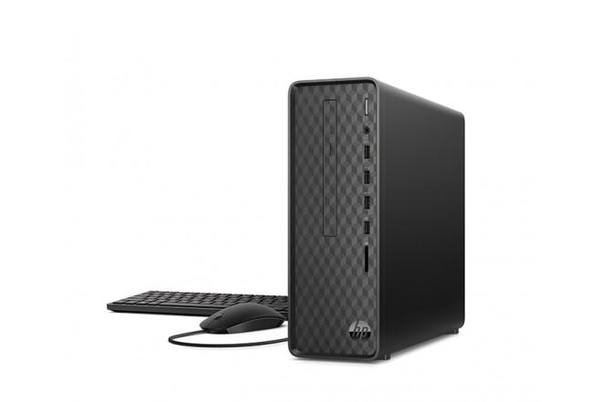 PC Escritorio HP S01-aF101bla Intel pentium RAM 4 GB Disco Duro 1TB Negro 2