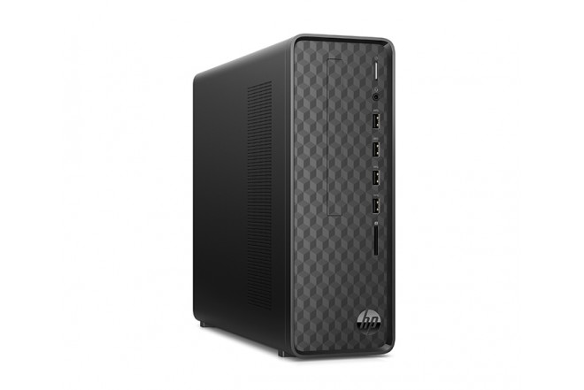 PC Escritorio HP S01-aF101bla Intel pentium RAM 4 GB Disco Duro 1TB Negro 4