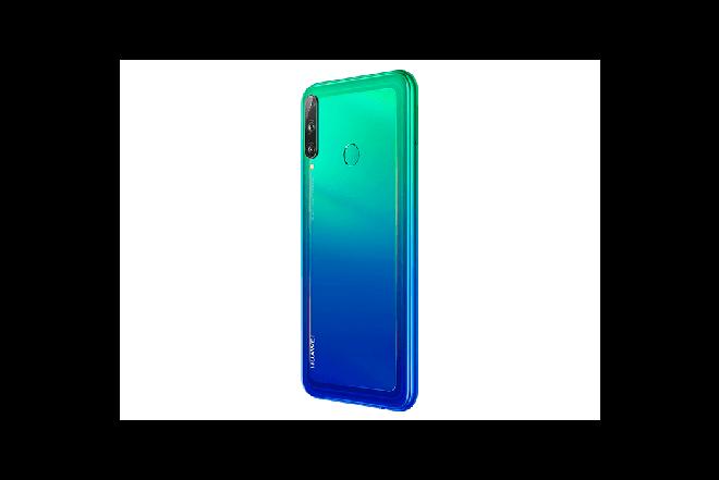 Celular HUAWEI Y7P 64GB Azul - Aurora Blue-4