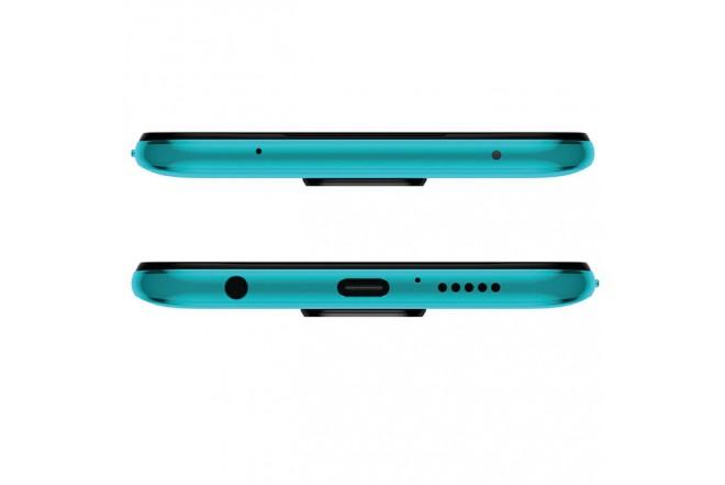Combo XIAOMI REDMI NOTE 9S 128GB Azul + Mi Band 4  _9