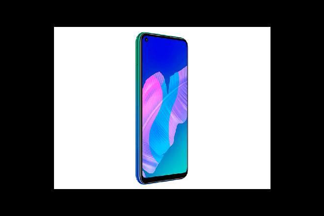 Celular HUAWEI Y7P 64GB Azul - Aurora Blue-3