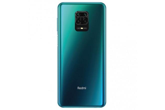 Combo XIAOMI REDMI NOTE 9S 128GB Azul + Mi Band 4  _4