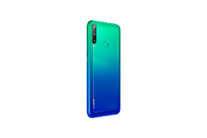 Celular HUAWEI Y7P 64GB Azul - Aurora Blue-2