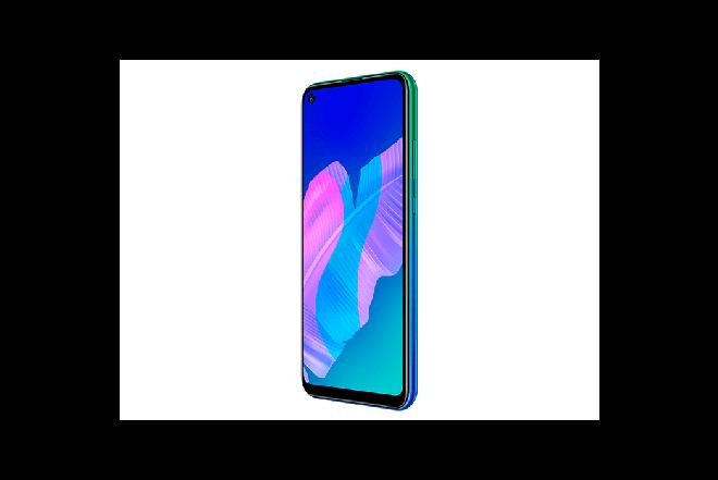 Celular HUAWEI Y7P 64GB Azul - Aurora Blue-7