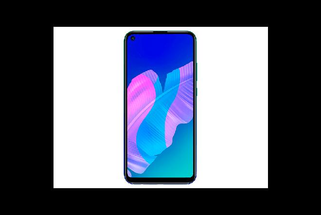 Celular HUAWEI Y7P 64GB Azul - Aurora Blue-1
