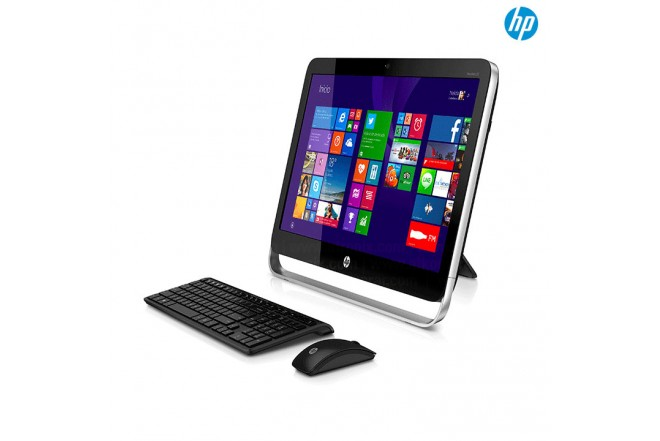 PC All in One HP 23-G201LA