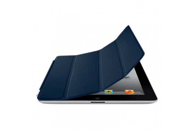 iPad SMART COVER Azul Marino