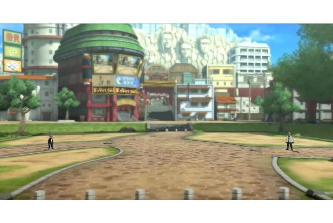 Videojuego XBOX ONE Naruto Shippuden: Ultimate Ninja Storm 4 Road to Boruto