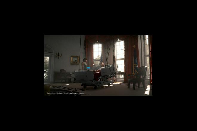 Juego PS4 Death Stranding 6