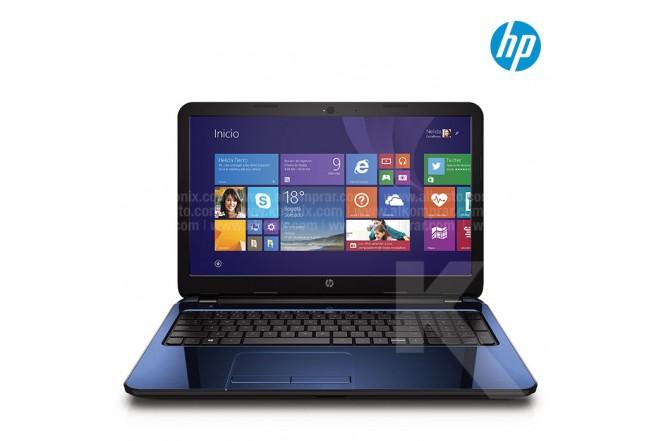 Portátil HP 15 - R235LA AZUL