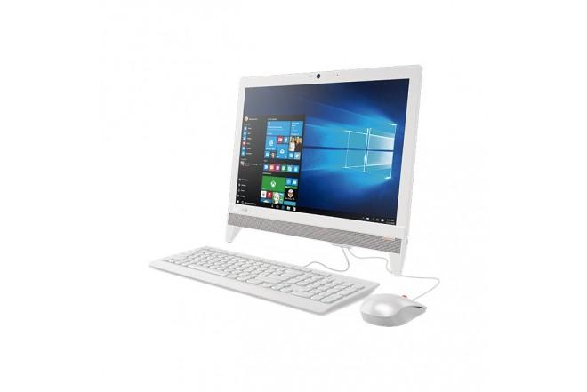 """PC All In One LENOVO 310 Celeron 1TB 19.5"""" Blanco"""