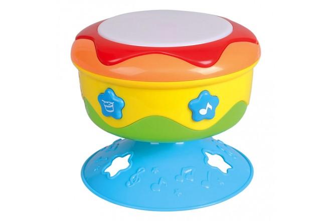 PLAYGO Juguete tambor para bebé