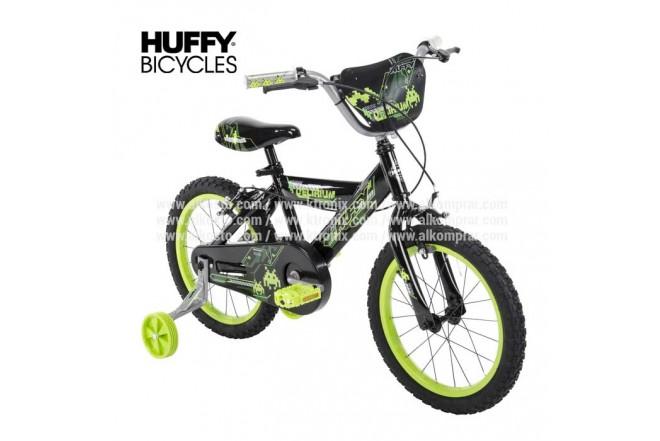 """Bicicleta Infantil HUFFY Delirium de 16"""""""