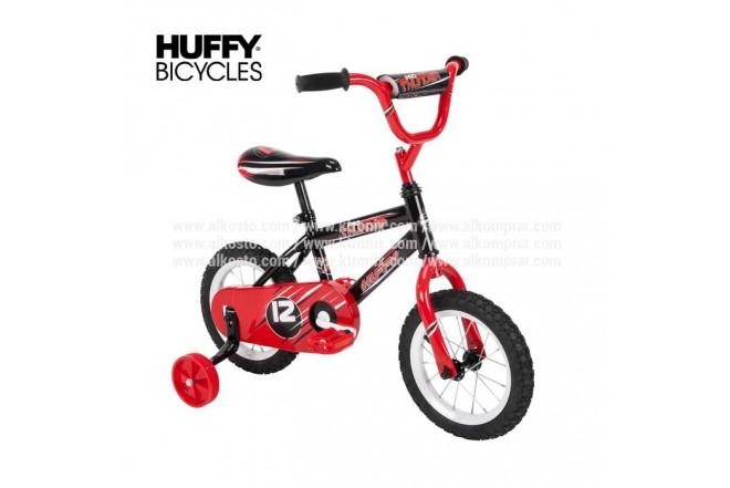 "Bicicleta Infantil HUFFY Pro Thunder de 12"""