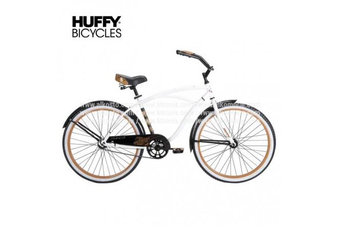 """Bicicleta Good Vibrations HUFFY de 26"""" Para Hombre"""