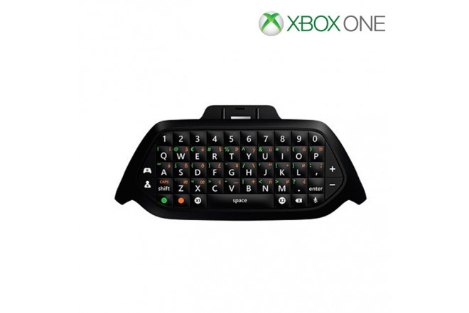 Chatpad xbox one Teclado