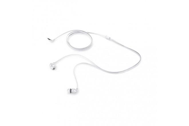 Audífono HP Alámbrico InEar 100 Blanco 2