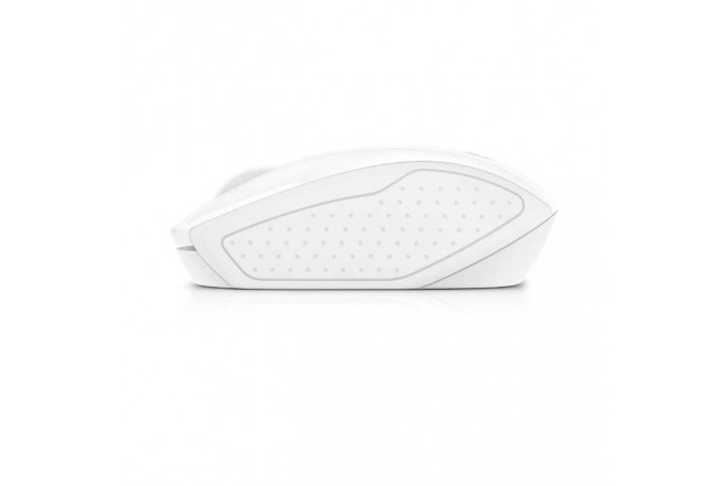 Mouse HP Inalámbrico Óptico 200 Blanco 3