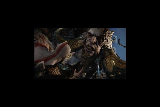 Juego PS4 God Of War Hits Lat 3