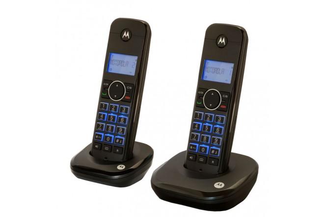Teléfono inalámbrico MOTOROLA M 550 ID-2