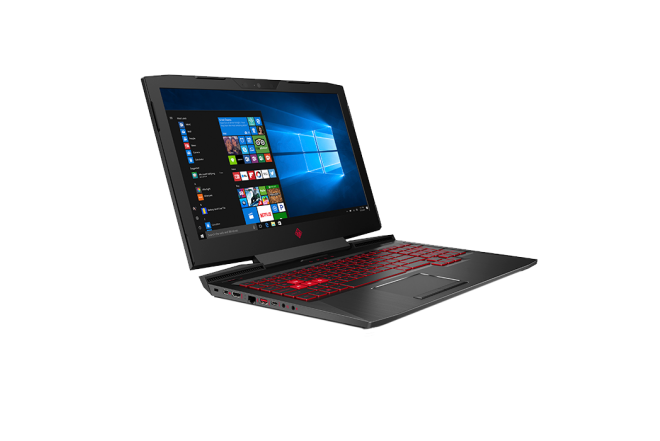 "Portátil Gamer OMEN - CE001 - Intel Core i5 - 15.6"" Pulgadas - Disco Duro 1Tb - Negro"