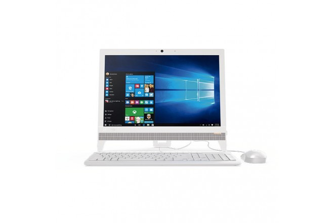 "PC All In One LENOVO 310 Celeron 19.5"" Blanco"
