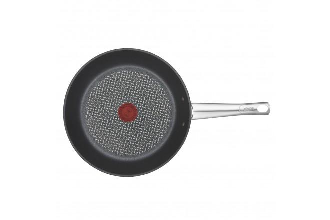 Bateria de cocina IMUSA 6 Piezas Talent  Acero Inoxidable5