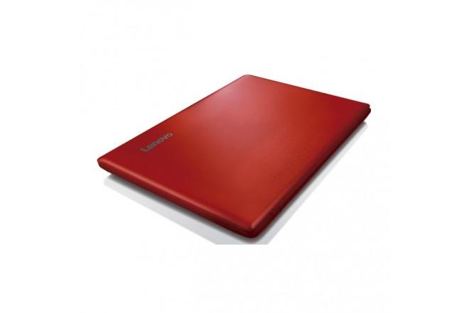 """Portátil LENOVO Idea110ii Pentium14"""" Rojo"""