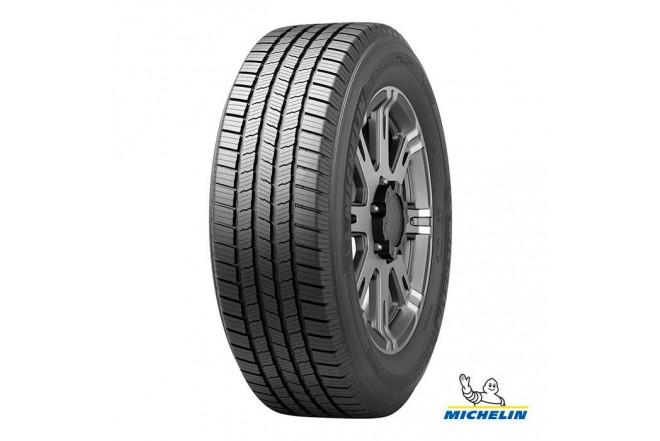 Llanta Michelin 235/75 R15 109T TL X LT A/S (Llantas)