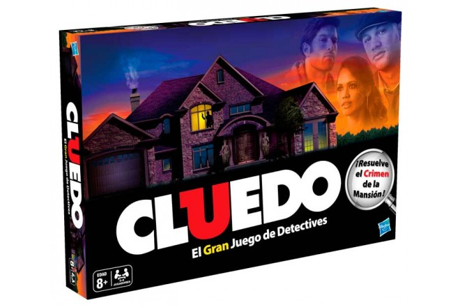 Clue: Último Misterio