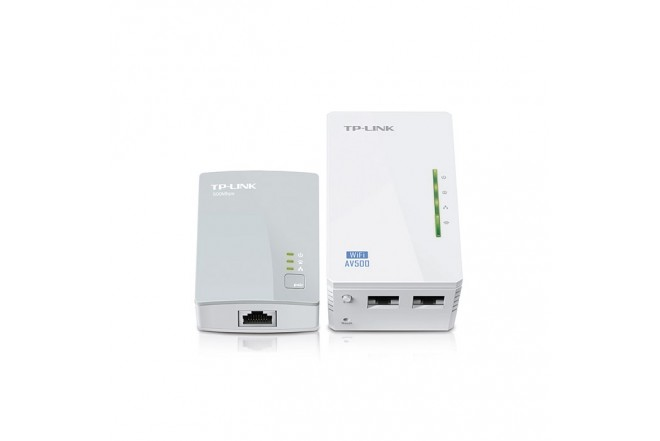 Power Line TP-LINK WiFi 300mbps 1