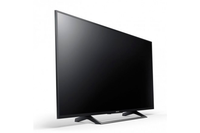 "TV 55"" 138.8cm LED SONY 55X727E 4K Internet"