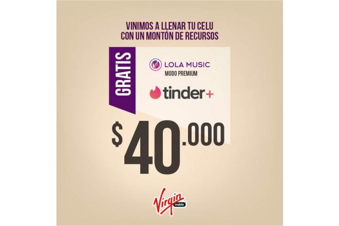 SIM CARD 40K 400 MIN 3GB