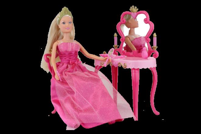 Muñeca Steffi Princesa (Juguetes)